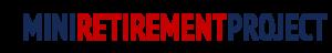 The MiniRetirementProject Logo
