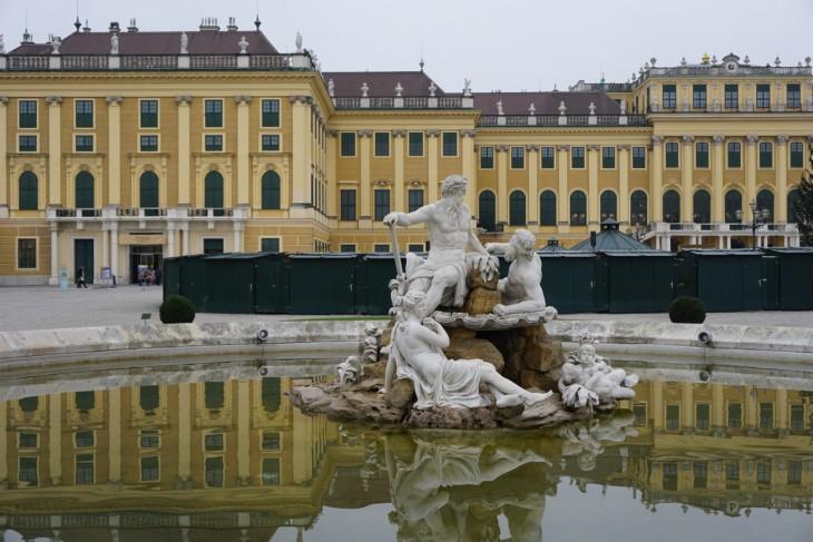 Schonbrün Palace