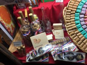 lyonaise traditional sweets - Coussin de Lyon